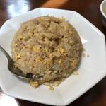 北京亭 - 挽肉炒飯