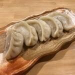 Ciccio tamaya - 馬肉餃子