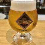 Ciccio tamaya - ビール