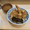 神田 天丼家 - 料理写真:
