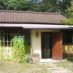 14628002 - 古い一軒家?