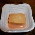 リトル沖縄 - 豆腐よう