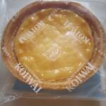 小岩井農場 - チーズケーキパイ・クリームチーズ