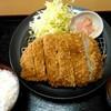 やま浪ーとんかつ・しゃぶしゃぶ・創作和食 - 料理写真: