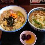 麺道楽 大 - 料理写真: