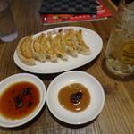 14629074 - 元祖焼餃子