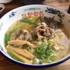 本家なかむら - 料理写真:テールラーメン(塩)