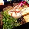 和み食堂 - 料理写真:あか牛のすき焼き重