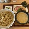 ラーメン 歩く花 - 料理写真:つけ麺300g(¥1050)