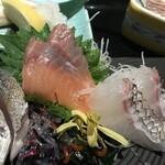 146295421 - 秋鮭・鯛