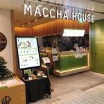 マッチャ ハウス 抹茶館 - MACCHA HAUS なんばウォーク店さん