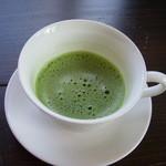 ポポラーレ - 抹茶