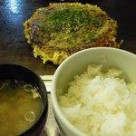 じゃんけんぽん - 料理写真:
