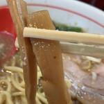 麺一盃 - ( ⓞ⃘ ⺫ ⓞ⃘۶)۶ ੭ྀメンマ
