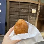 小麦と酵母 濱田家 - 料理写真: