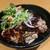 アオイ ブリューイング タップアンドグリル - 料理写真:グラスフェッドビーフのサーロインステーキ丼(100g)980円(税込)