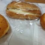 パン屋 クレメル - 料理写真: