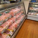 肉のコバ - 店内風景