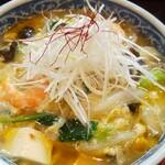 まるふじ食堂 - 料理写真: