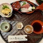 やしき旅館 - 料理写真: