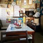 かすみ食堂 -