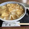 Sobadokoroshigeyoshi - 料理写真:味噌煮込みひも川