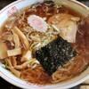 蟹味亭 - 料理写真:米澤らーめん