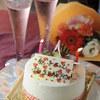マスターの台所 - 料理写真:みんなで1/365日を大切に祝いましょう!