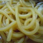 14633462 - ストレートふと麺