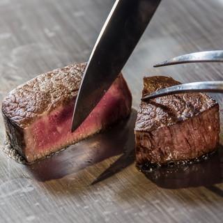 【当店の熟成肉への拘り】