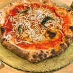 ピッツェリアベアトリーチェ -