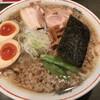 太平楽 - 料理写真:あごダシ ラーメン 中(700円)と味玉(100円)