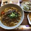 絹延橋うどん研究所 - 料理写真: