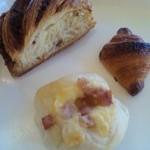 手作りケーキとパンの店リェヴル -