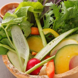 信州産オーガニック野菜と日本各地の美味しい無農薬野菜♪
