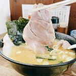 とんこつ麺 砂田 -