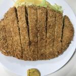 ミドリ食堂 - 料理写真: