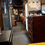 松阪牛焼肉&熟成牛タン 肉兵衛 - 店内
