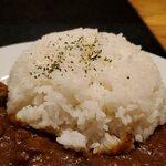 松阪牛焼肉&熟成牛タン 肉兵衛 - ライスの丘