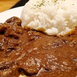 松阪牛焼肉&熟成牛タン 肉兵衛 - ルーを