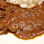 松阪牛焼肉&熟成牛タン 肉兵衛 - 調整してライスが残らないように