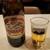 おなが鳥 - ドリンク写真:ビールは中瓶