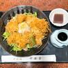 やぶ平 - 料理写真:小海老おろし
