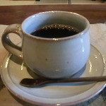 14635640 - 人と木 オリジナルブレンドコーヒー 420円