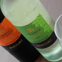 Fontaine - グラスワイン 白/赤