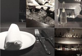トリットリアバンブー - 厳選された素材からつくられる迫力の料理。イタリアワインの良いお時間をお楽しみください。