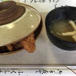 レストラン ふくしん - 料理写真: