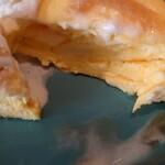 カフェ シフト スリー - パンケーキは、ふわふわなのでナイフとフォークに負けます♡