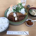 味楽亭 - 料理写真: