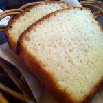 ラ ファーメ - ミルクパン